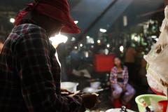 Market  Kampong Chhnang (Jules en Asie) Tags: street people asian lights julien asia cambodge cambodia ray cambodian khmer market asie kampong marché nationalgeographic kompong asiatique chhnang reflectionsoflife lovelyphotos jules1405 cambodgien unseenasia earthasia mailler