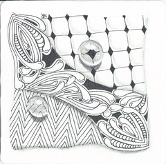 20151010_InkTober_Day10 (terem13) Tags: zia zentangle inktober