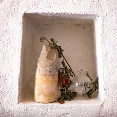 Still Life (Tony Harratt Photography) Tags: flowers stilllife fineart vase softfocus recessed
