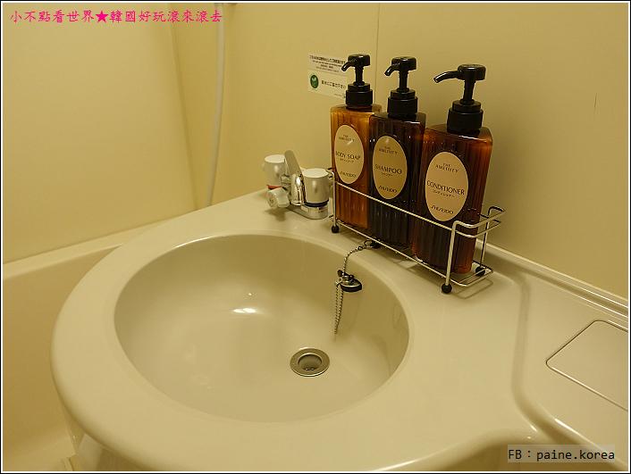 札幌北口Hotel Route Inn (15).JPG