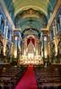 Interior da Igreja da Lapa (vmribeiro.net) Tags: portugal church geotagged interior sony porto igreja oporto prt lapa a350 geo:lat=4115713011 geo:lon=861221641