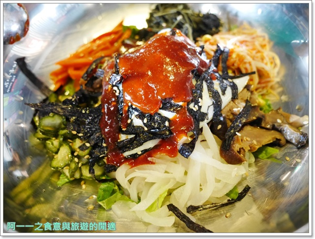 honeypig韓式烤肉.捷運台北101美食.24小時.聚餐image039