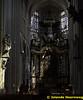 olv_over_de_dijlekerk_01 (Jolande, kerken fotografie) Tags: belgie belgië ramen kerk mechelen glasinlood orgel architectuur jezus kruis vlaanderen preekstoel altaar olvoverdedijlekerk