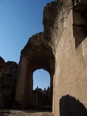 Itlica (jjvelasco) Tags: roma sevilla itlica