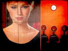Diary Of A Salonist (Groovyal) Tags: art photography cut diary hairdresser salon perm dye groovyal salonist diaryofasalonist styalist permatentwave