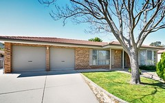 43 Ina Gregory Circuit, Conder ACT