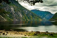 Inland Lake (C.G.Photos) Tags: norway holidays cruise magellan fjords