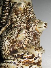 Go Bears (João Textor) Tags: cup bears go porcelain caneca porcelana ursos