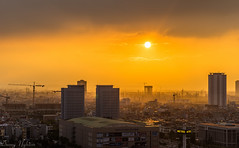 Hanoi, Vietnam... (tuanduongtt8018) Tags: city sunset zeiss t sony vietnam carl 90mm f28 a7