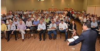 Marconi enaltece iniciativa ambientalmente perfeita da marca Piracanjuba