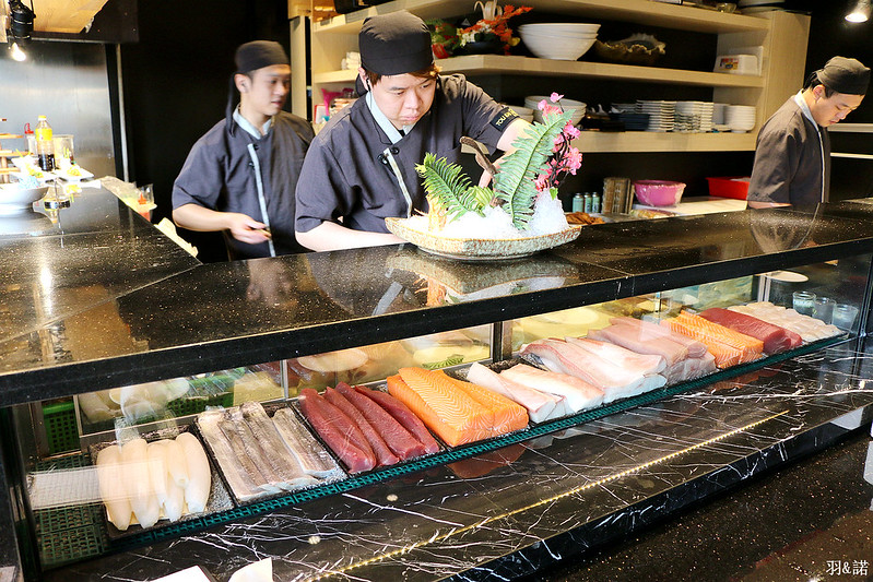 東街日本料理19