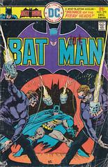 Batman #270 (micky the pixel) Tags: comics comic heft dc batman fieryheads erniechan