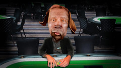 George Pataki practicing his poker face for the Underdog Debate (DonkeyHotey) Tags: ny newyork art face photomanipulation photoshop photo political politics cartoon manipulation governor caricature politician republican campaign gop karikatur caricatura commentary georgepataki politicalart karikatuur politicalcommentary georgeelmerpataki donkeyhotey