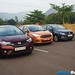 Volkswagen Polo vs Ford Figo vs Honda Jazz