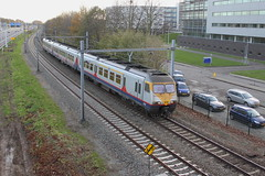 MS80 414(Maastricht Randwyck 28-11-2015) (Ronnie Venhorst) Tags: road railroad holland station sport train canon maastricht eos rebel am track break outdoor d nederland eisenbahn rail railway zug bahnhof railwaystation ms rails vehicle emu locomotive t3 80 bahn 414 trein internationale spoor intercity gebouw stations 1100 spoorwegen spoorweg nederlandse 2015 nmbs treinstel randwyck am80 1100d materieel stationsgebouw ms80 eos1100d spoormaterieel eos1100