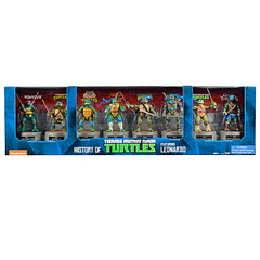 """Nickelodeon """"HISTORY OF TEENAGE MUTANT NINJA TURTLES"""" FEATURING LEONARDO iv (( 2015 )) [[ Courtesy of TRU ]] (tOkKa) Tags: nickelodeon tmnt teenagemutantninjaturtles historyofteenagemutantninjaturtlesfeaturingleonardo toys figures leonardo 2015 displaystand playmatestoys toysrus toysrusexclusive varnerstudios moviestartmnt toontmnt ninjaturtlesthenextmutation 4kidstmnt tmnt2003 tmntmovie4 paramountsteenagemutantninjaturtles 2007 1992 1993 1988 2006 2005 2014 2012 tmntfastforward paramountteenagemutantninjaturtles tmnt2014movie eastmanandlairdsteenagemutantninjaturtles comic toonleo turtlemilkstudios davearshawsky imagesrctokkaterrible2zcom"""