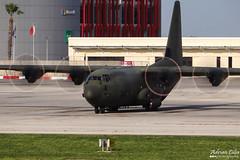 Royal Air Force --- Lockheed Martin C-130J Hercules --- ZH881 (Drinu C) Tags: plane aircraft aviation military sony dsc hercules raf mla lockheedmartin royalairforce c130j lmml zh881 hx100v adrianciliaphotography