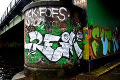 graffiti amsterdam (wojofoto) Tags: reik graffiti streetart amsterdam wojofoto wolfgangjosten nederland netherland holland