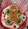 _____ (TheBakeryFairy♥) Tags: christmascollection cupcakes thebakeryfairy wilton