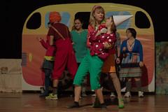 16191 - Inizia la settimana (Diego Rosato) Tags: pinocchio spettacolo teatro theater show rawtherapee nikon d700 85mm lucignolo angela canzone ballo dance song musical