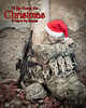 """""""Ill Be Home for Christmas"""" (edwicks_toybox) Tags: 16scale actionfigure christmas m4 multicam rifle santahat soldier soldierstory"""