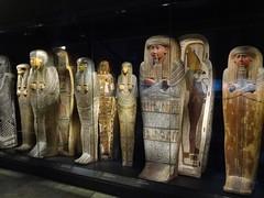 Leiden: Rijksmuseum van Oudheden (harry_nl) Tags: netherlands nederland 2016 leiden museum oudheden antiquities ancient egypt sarcophagus mummy