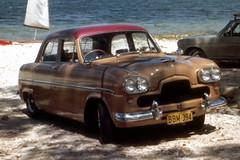 @ 1955 Ford Zephyr Mk 1 Custom (1) (LoxPix2) Tags: loxpix hondan600g austina30 hondas600 hondas800 bmw318is coupe benz c200 sports kompressor amg merecedes ford falcon xl xk futura wolseley 2480 humber supersnipe ml320 landrover sd1 rangerover discovery jaguar xjs he xd toyota hiace volvo 245gl landau rambler rebel citroen id19 turbo zephyr mk 1 datsun 180b transit coupe9