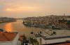 Porto (matt6992) Tags: sun fleuve eau water city ville landscape paysage portugal voyage travel panorama architecture monument europe flickrtravelaward sunset