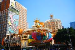 IMG_1776 (AndyMc87) Tags: macau macao casino outdoor lisboa canon eos 6d colourful clear sky