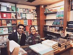 Till Dentist Do Them Part (Mayank Austen Soofi) Tags: delhi walla smiel dentist book shop nini smile till do them part