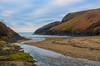 Moylgrove - Pembrokeshire (otikirae) Tags: wales pembrokeshire coast uk beach cliffs sea