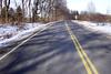 UW Low Salt Area on Arboretum Drive (David H. Thompson) Tags: madisonwi uwarboretum lowsaltarea arboretumlane arboretumdrive overuseofdeicingsalt deicer nacl chloride sodium overspreading