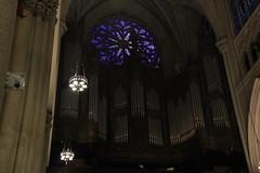 IMG_8290 (comtrag) Tags: newyorkcity stpatrickscathedral saintpatrickscathedral church christmas