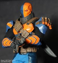MezcoPreview_2017_12 (SkeletonPete) Tags: mezzotoyz actionfigures marvelcomics dccomics batman superman doctorstrange spaceghost one1217dc