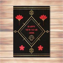 free vector Happy Chinese New Year 2016 Greeting Card (cgvector) Tags: 2016 2017 animal art background banner bird card celebration character chicken chinese concept coupon cover design discount drawing ethnicity fashion gold graphic greeting happy holiday horoscope illustration market new offer poster price red rooster sale shopping sign special sticker style symbol template traditional trendy tribal vector web year zodiac newyear happynewyear winter party chinesenewyear wallpaper color event happyholidays china winterbackground