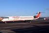VT-RJE Canadair CRJ-701ER AIr India Regional (Keith B Pics) Tags: vtrje bombardier crj airindiaregional cgibh gmrsj n290rb allianceair keithbpics bikf kef keflavik southend sen egmc canadiar