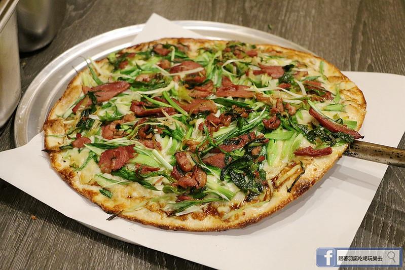 愛翻派美式Pizza店南港077