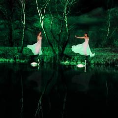 unwritten tale (old&timer) Tags: background infrared composite fantasy model deviantart dazzlestock song4u oldtimer imagery digitalart laszlolocsei
