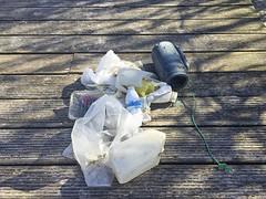 2016-02-29 13 40 22 (Pepe Fernández) Tags: contaminación bolsas plástico basura playa patos nigrán ecología