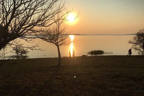Parque del Lago, Salto, Uruguay