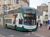 15 January 2017 Teignmouth (6) (togetherthroughlife) Tags: 2017 january teignmouth devon 15864 wa62anu stagecoach bus 22