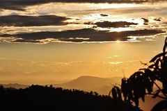 Atardecer en mesitas del colegio (camilo velez) Tags: sun picture sabana dios nubes paisaje bogota cielo sol atardecer