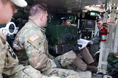 170404-Z-NO327-047 (Oregon National Guard) Tags: oregonarmynationalguard 182cav stryker combat combatvehicle 82ndcavalrysquadron yakimatrainingcenter oregon army bend landcomponentcommander briggenwilliamedwards general 115thmpad sgttylermeister washington unitedstates us