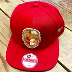 🔥SPANKING NEW ARRIVALS🔥  #NewERA #SnapBACK #IronMAN EXCLUSIVELY At @TheSourceCo   ☎️268.562.3535 For More Info.