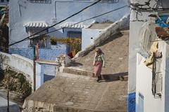 Xauen HD_DSC0066 (ernikon) Tags: xauen chouen chefchouen maroc marroc