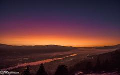 Solnedgang / sunset