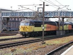 160512 228 (leftarmfast) Tags: doncaster 56087 60087