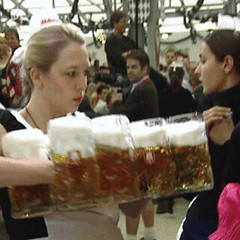 New trending GIF on Giphy (I AM THE VIDEOGRAPHER) Tags: ifttt giphy beer drunk drink drinking strong bayern strength munich thirsty stark oktoberfest bavaria bier waitress muenchen volksfest wiesn thirst kraft trinken dirndl durst betrunken mug durstig jug biermass masskrug bedienung stemmen mass