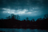 Dalserf 2 (1 of 1) (Urban Art Photography) Tags: urbanartist dalserf scotland landscape d300 nikon clydevalley sunset lanarkshire photography