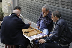 Backgammon (Danderson Photography) Tags: danielanderson danieljamesanderson backgammon turkey istanbul